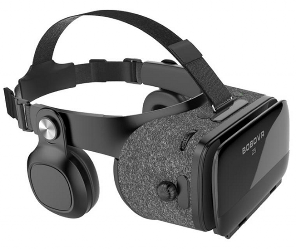 GOOGLE DAYDREAM VIEW - VR HEADSET gift for him