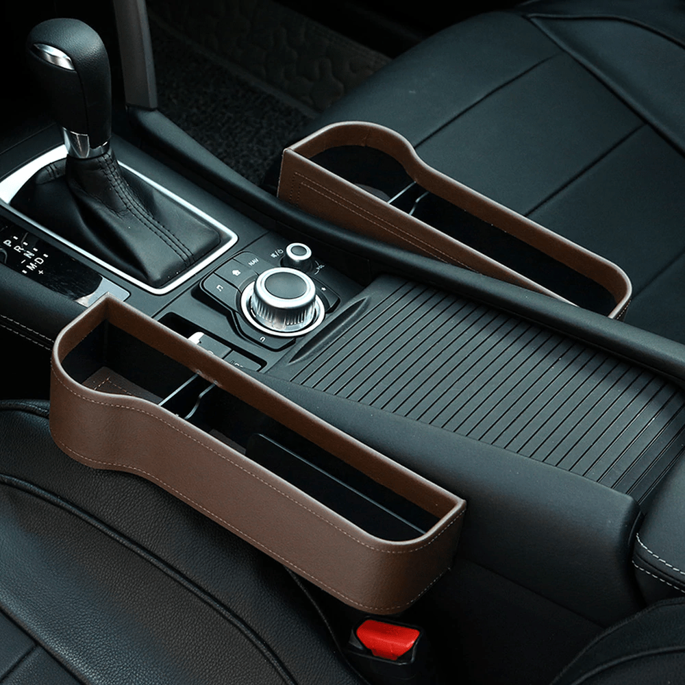 Car Seat Storage Box Luxury gifts for the woman who has everything