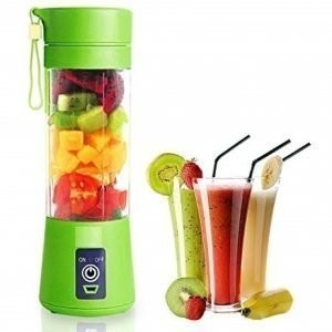 i-Blendjet instructions - How to make juice with this Smoothies Blender?