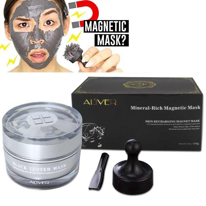 Mineral Rich Magnetic Face Mask gift idea