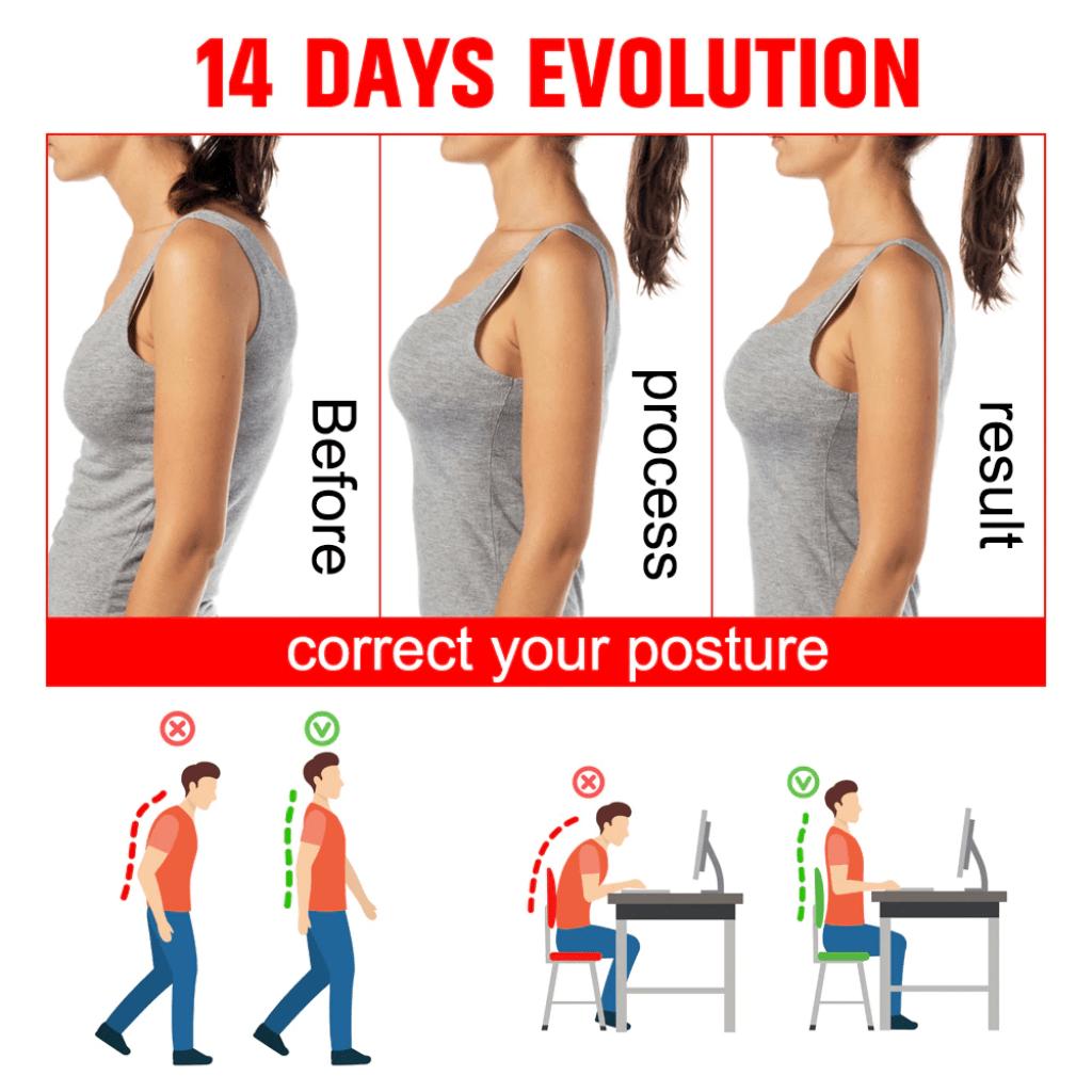 body posture corrector