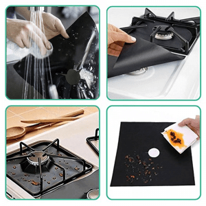 Reusable Stove Protector Cover