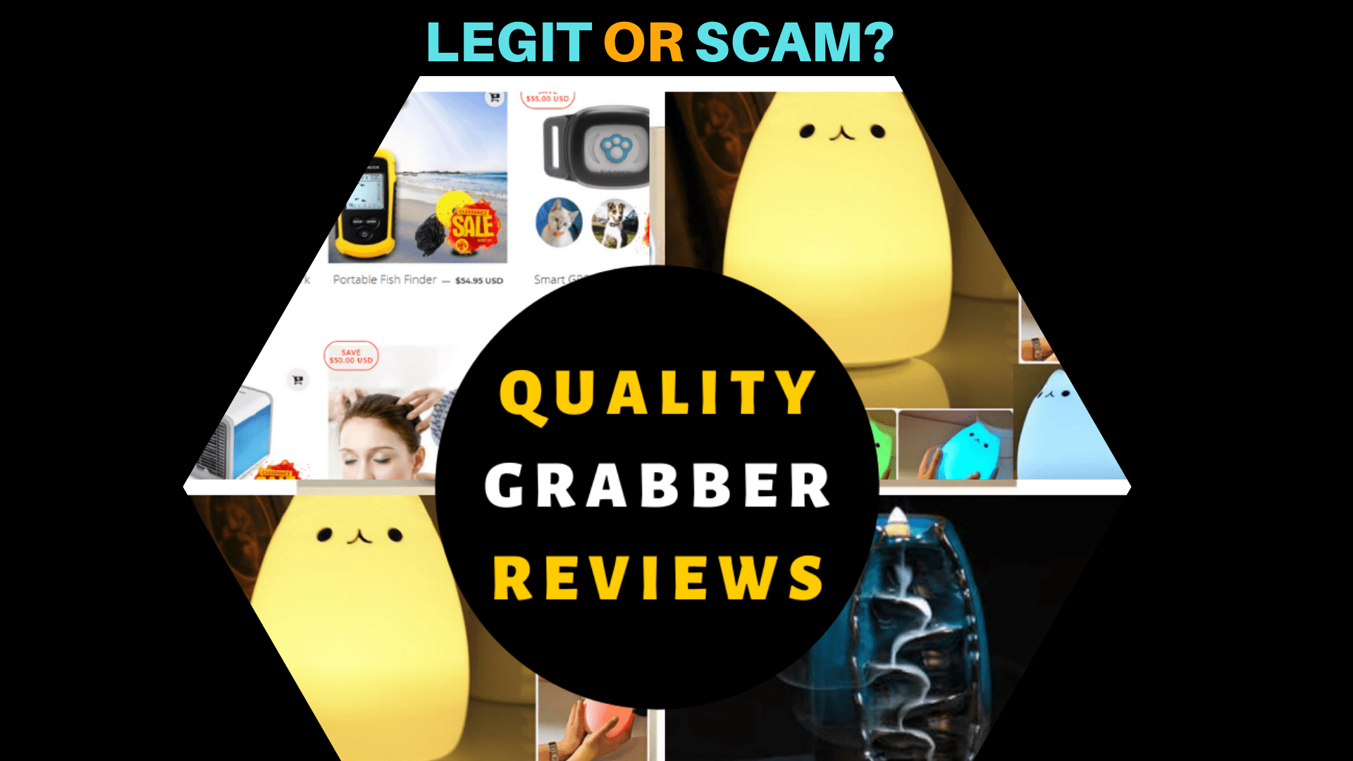 Quality Grabber reviews – Legit or Scam? Must Read