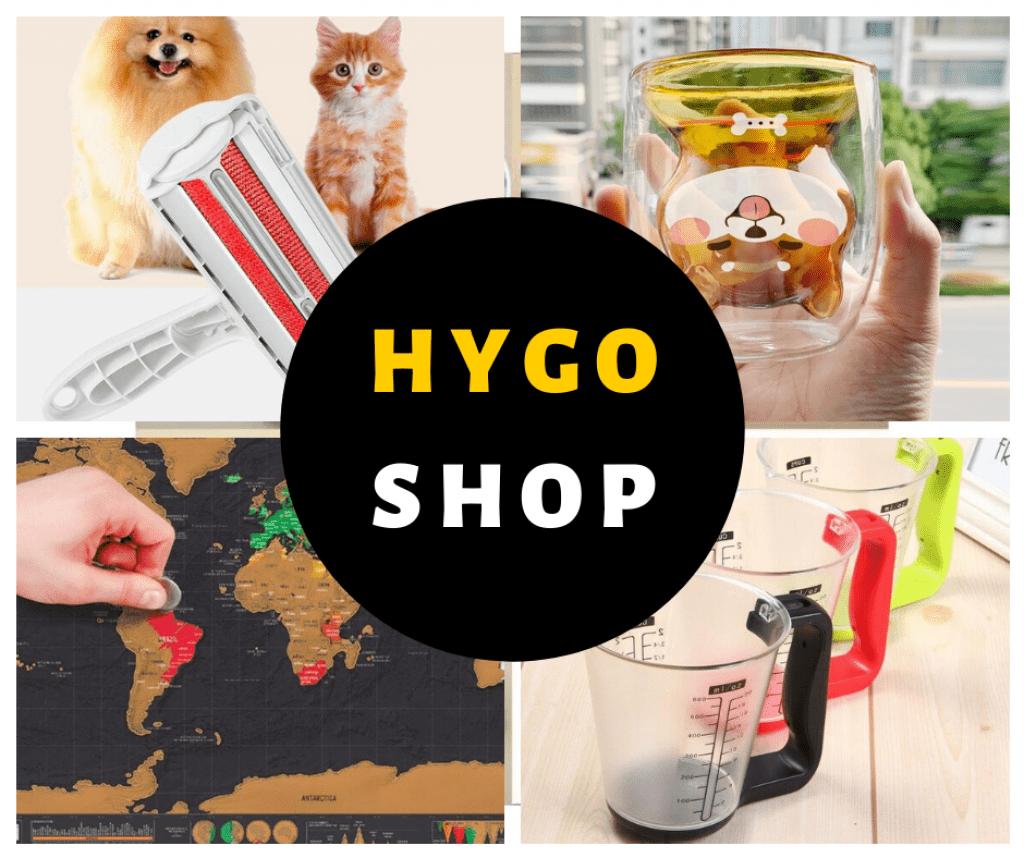 Hygo Shop Reviews
