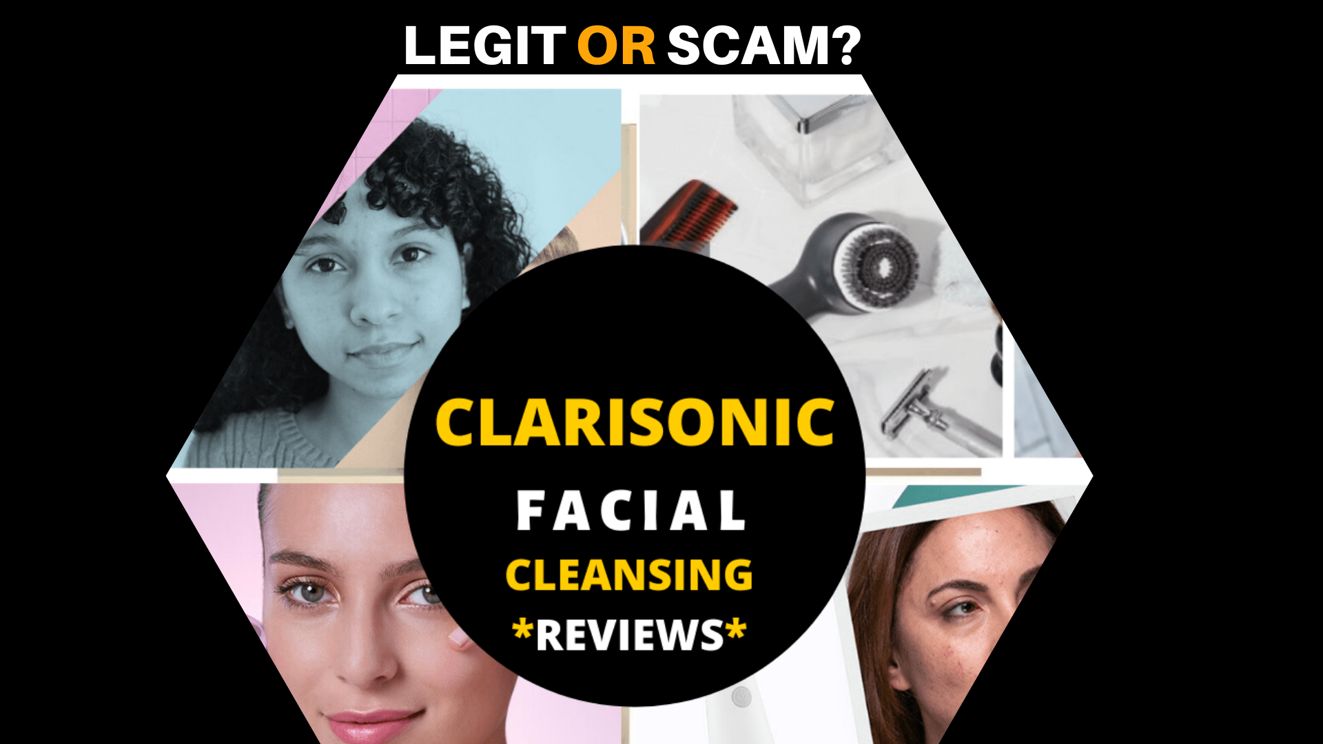 clarisonic facial cleansing reviews,