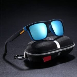 Polarized Glasses and Blenders Eyewear Review