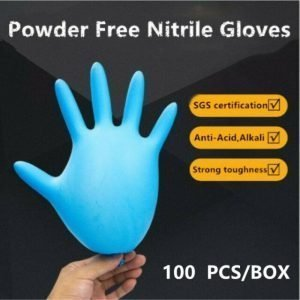 Latex Glove CVS