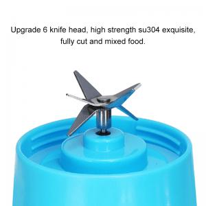 Convenient, Healthy Options blend jet one