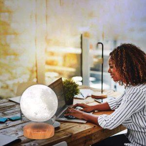 Levitating earth Lamp reviews