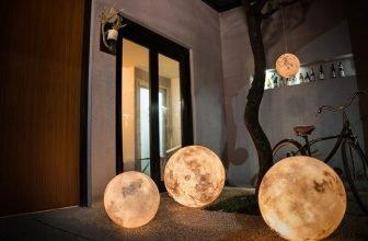 best moon lamp