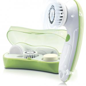 Glowspin SPA facial brush
