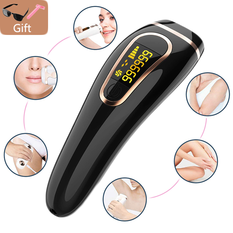 Homiley IPL Hair Removal