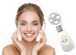 do led skin tightening devices work