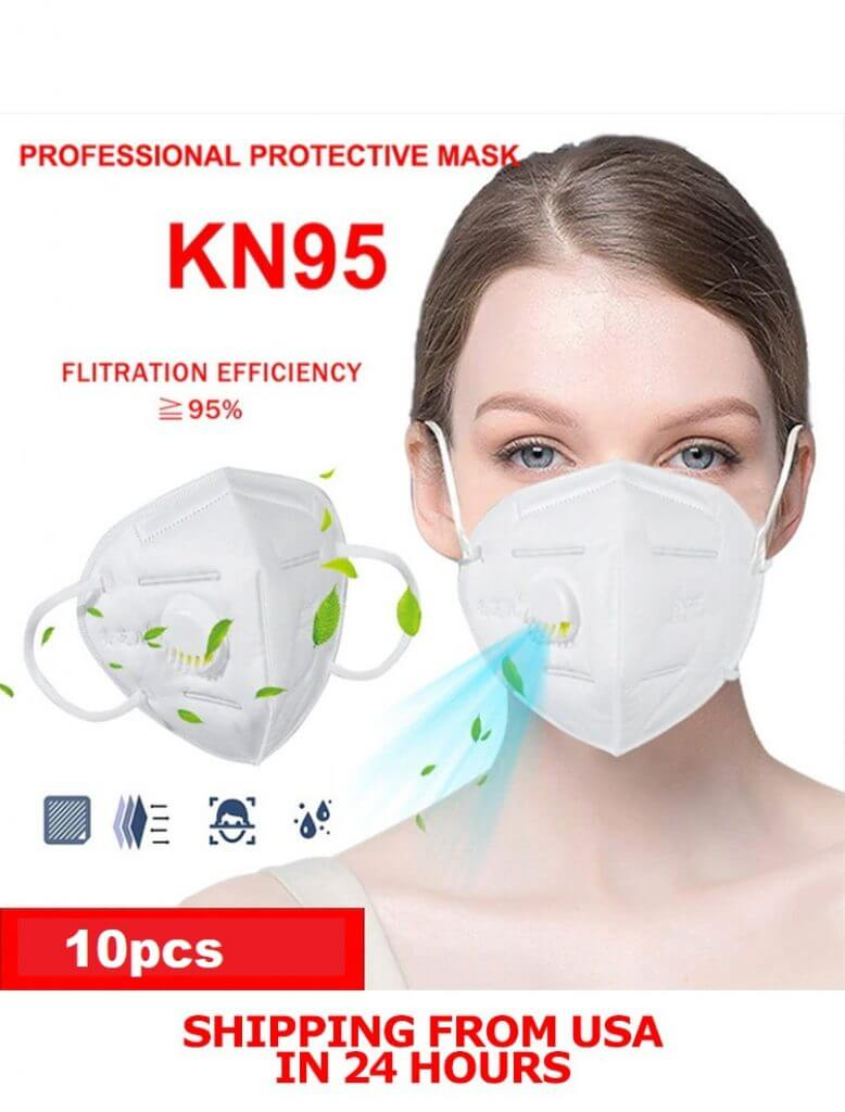 Does Home Depot, Costco and Lowes sell n95 Masks?