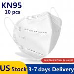 USA Stock KN95