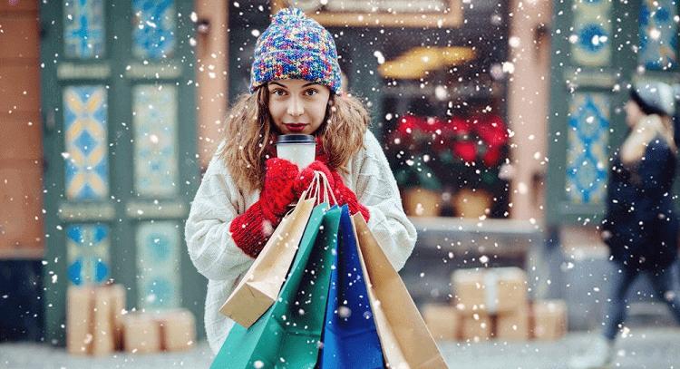 winter shopping list
