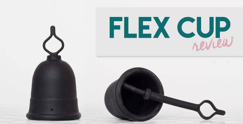 Flex-Menstrual-Cup-Review