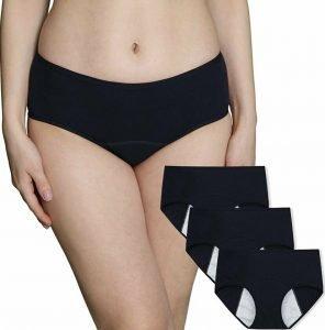 Menstrual pants