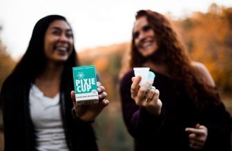 Pixie Menstrual Cup Review – is it better than pad?