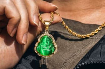 Is Buddha Necklace Good Luck?
