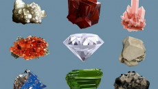 5 Different Types of Crystals & their Impact on You
