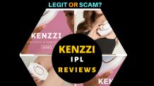 Kenzzi Reviews – Don't Buy – 100% Full Scam