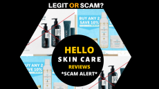 Hello Skin Care Reviews – is Worth Buying?