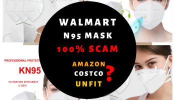 Homedepot n95 Masks –  Best Alternative – Where can i Buy??