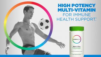 Rainbow light Tailored to Men's Nutritional