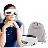 18 Best Eye Vibrating Massager Reviews – 100% Stress Free
